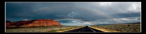 Double-Rainbow-Kanab,UT-Edit