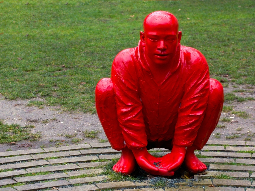 Red Budda 2